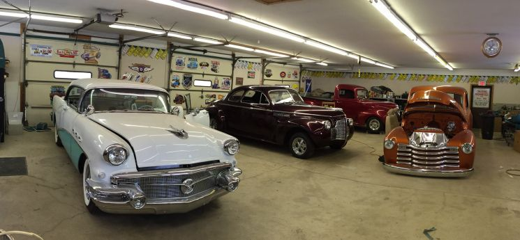 Inside Rides Interiors In Waterford Wi We Re Devoted To Quality And